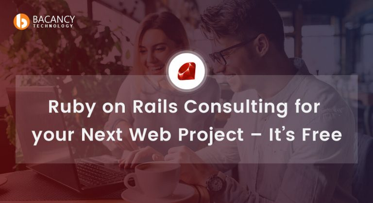 Ruby on Rails Consulting