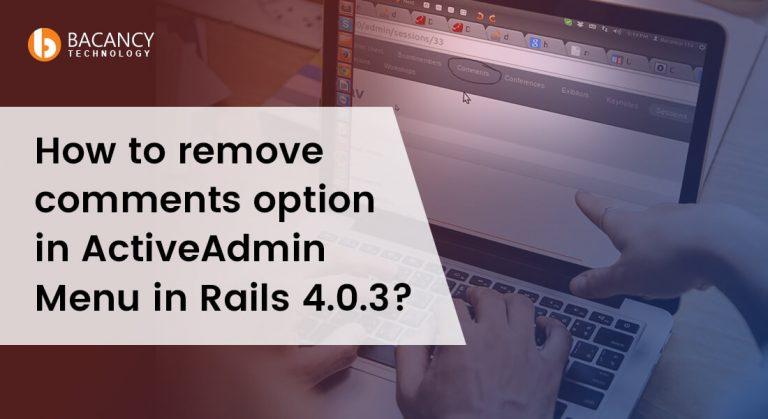 Rails 4.0.3