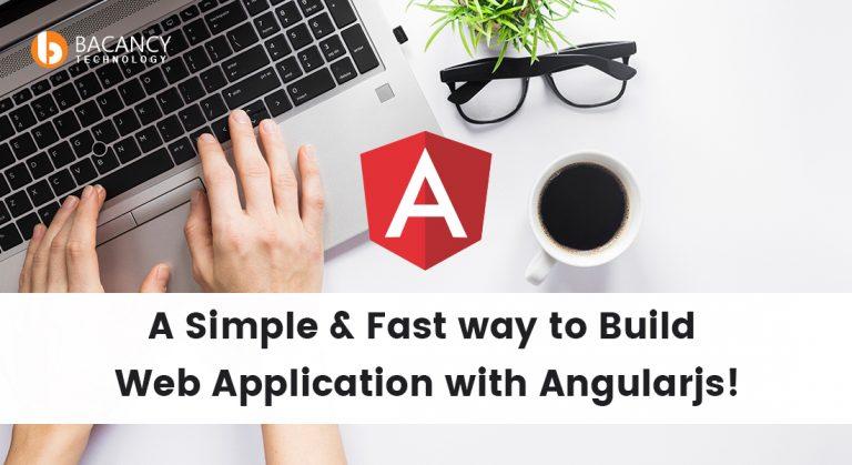 Angular JS Simple & Fast