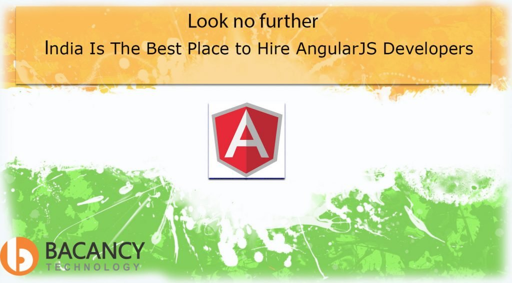 angular js developer