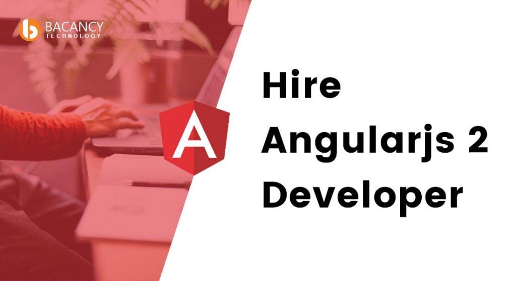 Hire Angularjs Development