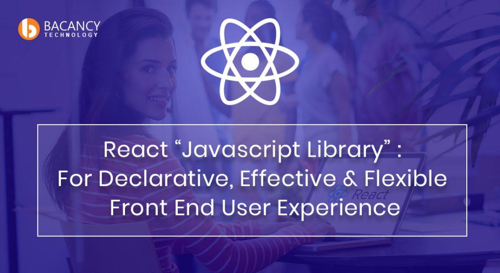 ReactJava script