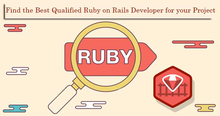 If You're Looking To Hire Ruby On Rails Developers, Here's How To Guideline