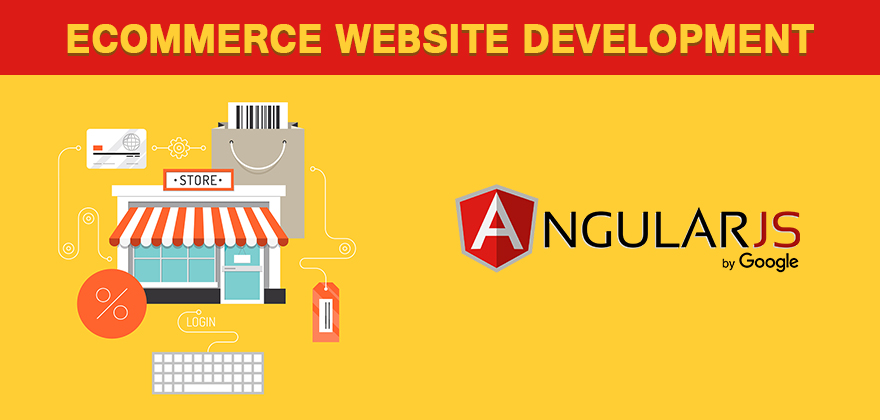 how to develop mobile application using angularjs