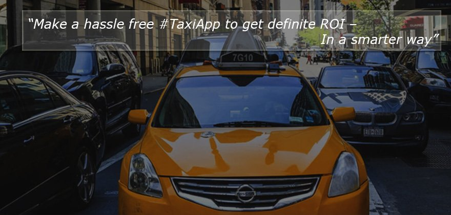 Accurate Taxi Dispatch Software Solution