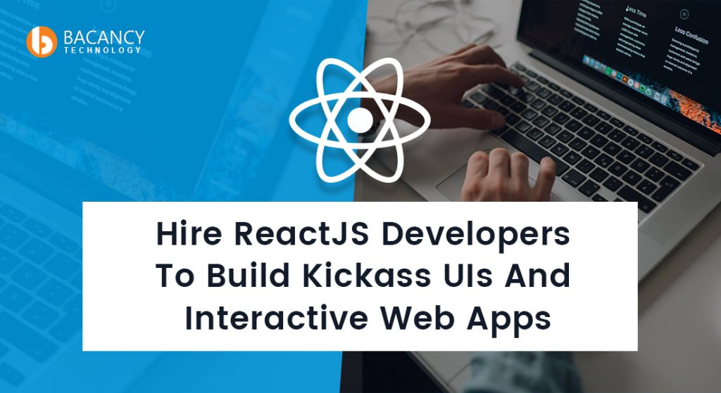 hire reactjs for interactive app