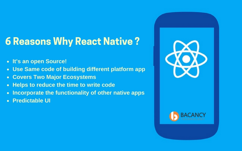 6 Reasons Why React Native