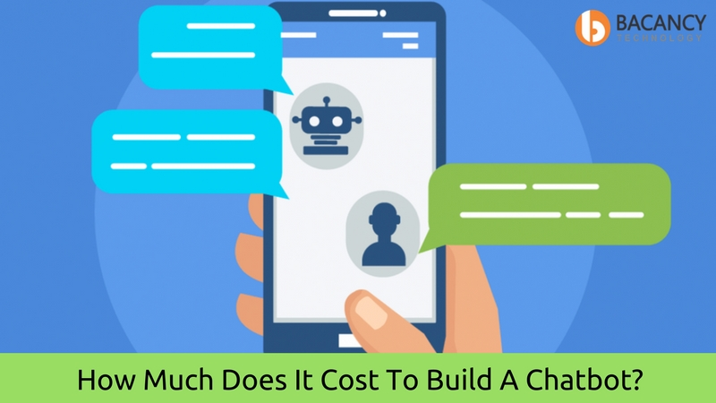 Know The Cost To Build A Chatbot?