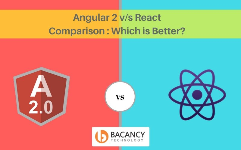 Angular 2 vs React
