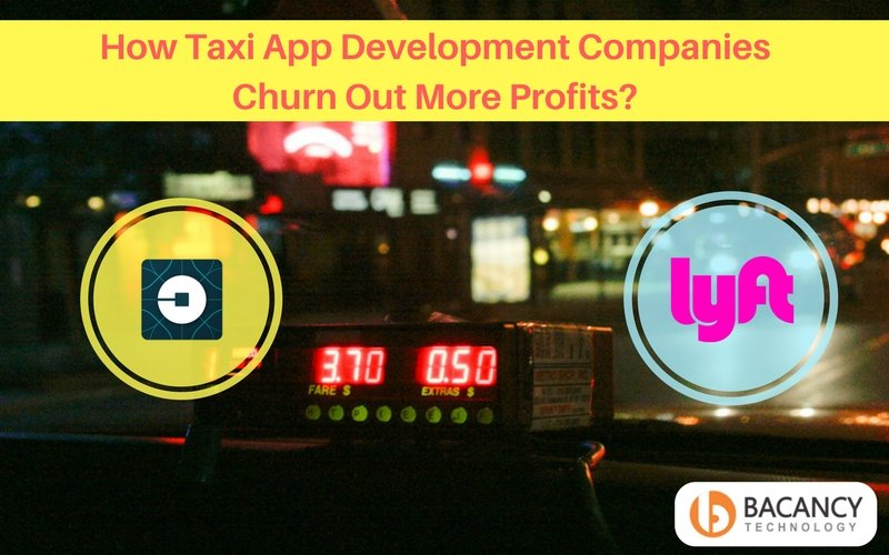 Taxi App Development: We Can Let You Have Your Own Taxi App Like Uber And Lyft In Terms Of Functionality And Performance