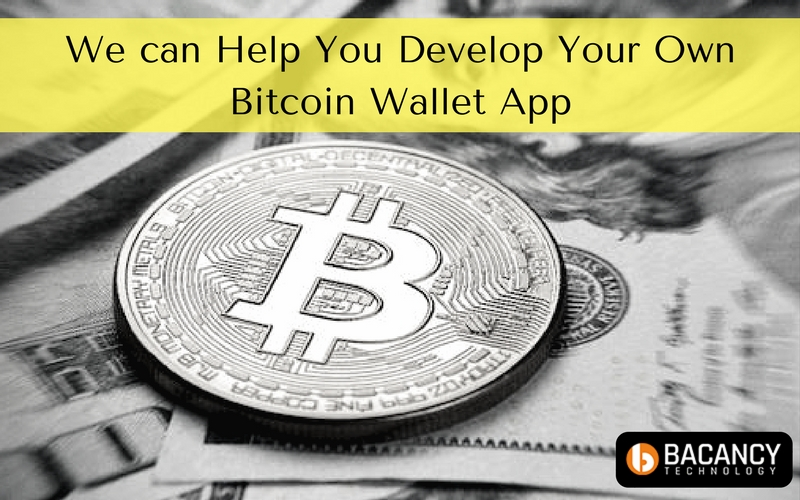 We can help you build your own bitcoin wallet application bitcoin wallet app heres everything about why you should make your own digital currency ccuart Choice Image