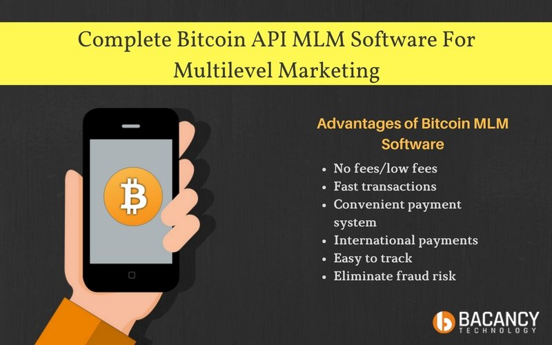 Get Your Own Crypto Currency MLM Software Like Onecoin, Gemcoin and GCRcoin