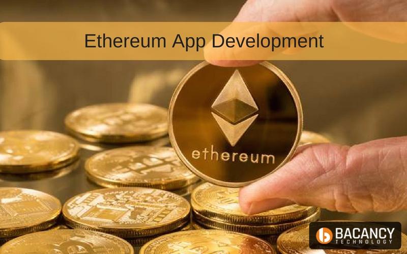Ethereum App Development