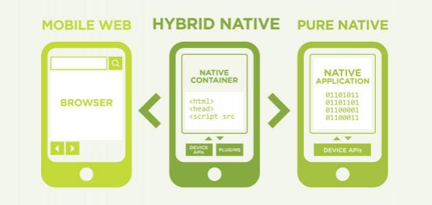 web-hybrid-native