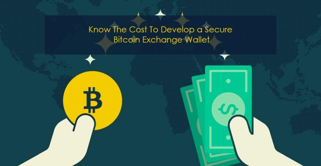 Bitcoin Exchange Wallet