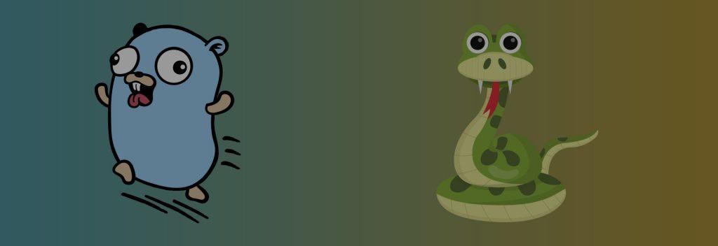 go-python