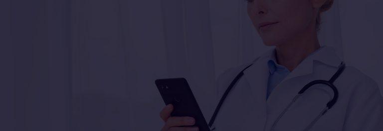 healthcare app dev