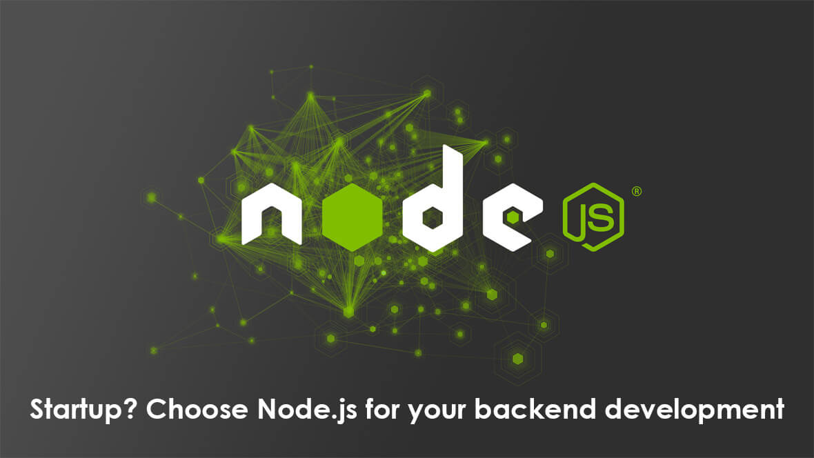 Node.js: Strongly growing as Universal Development Framework for Product Companies and Enterprises