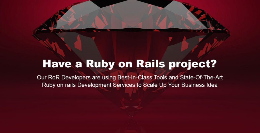How much does it cost to hire ruby on rails developer