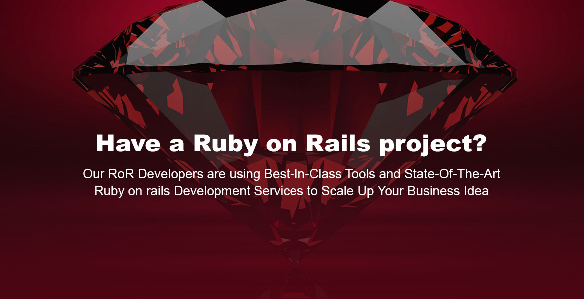 Know The Cost To Hire A Ruby On Rails Developer