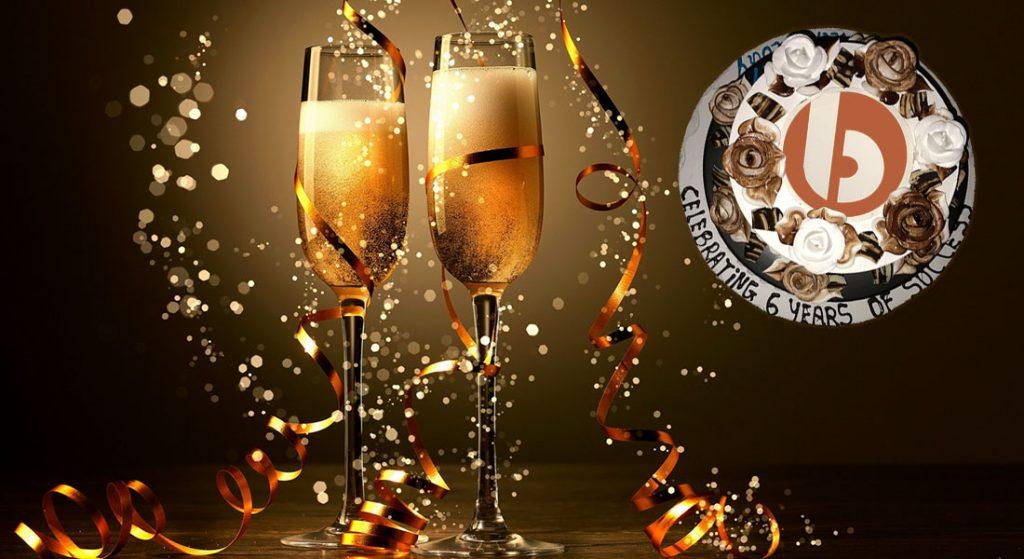 Bacancy Technology: Celebrating 6 Years