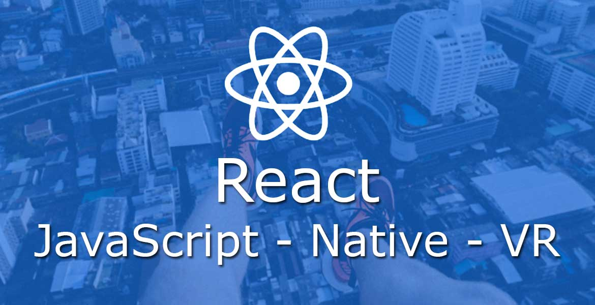 React.js Vs React Native Vs React VR: What's the Difference?
