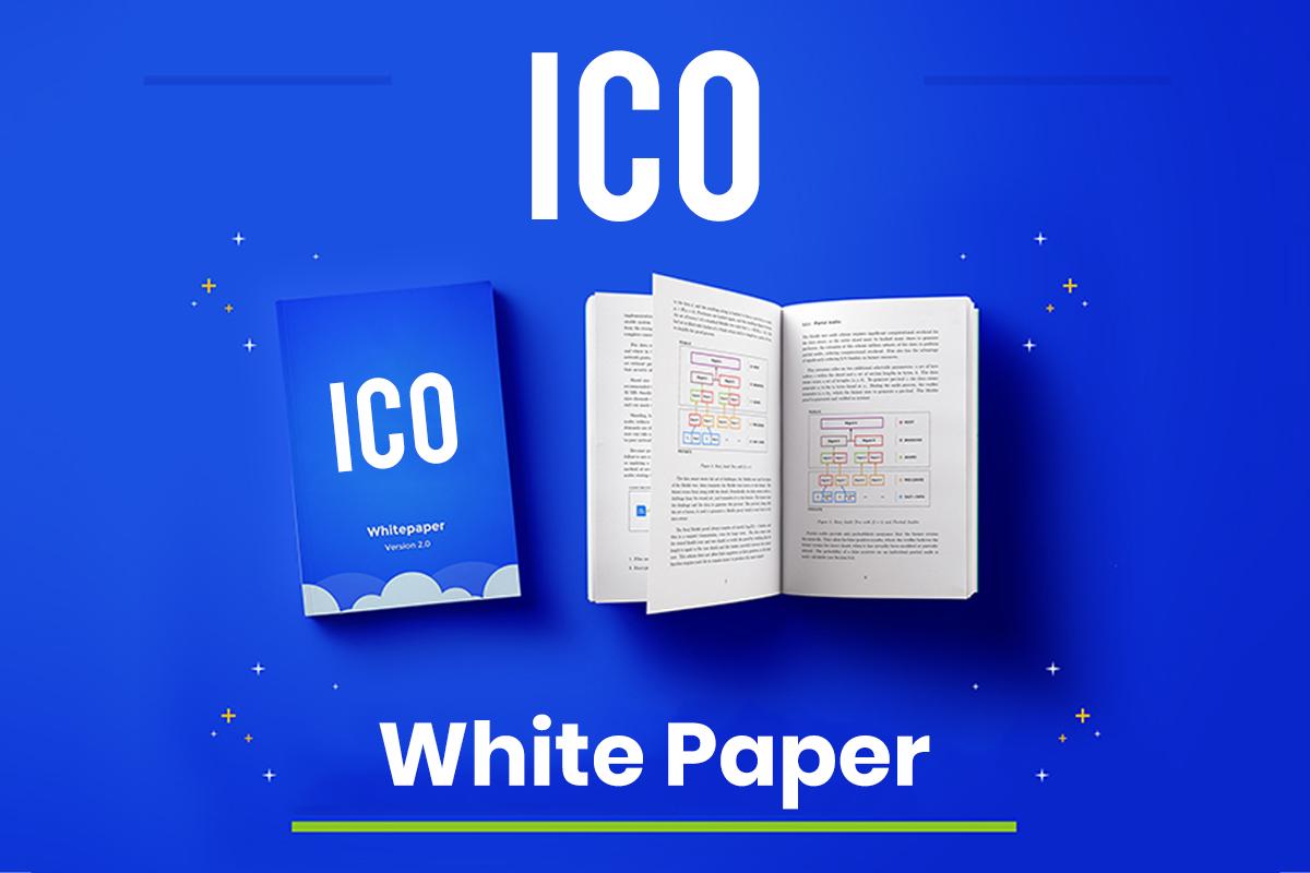 WHITE PAPER ICO