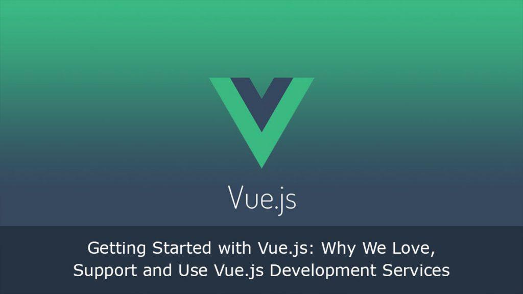 Vue.js Development Services