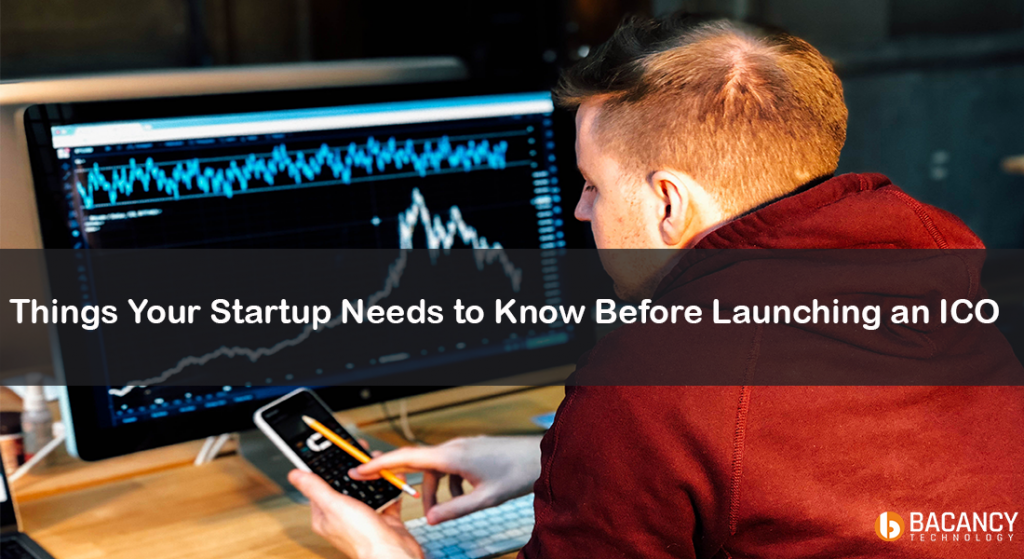 Things Your Startup Needs to Know Before Launching an ICO