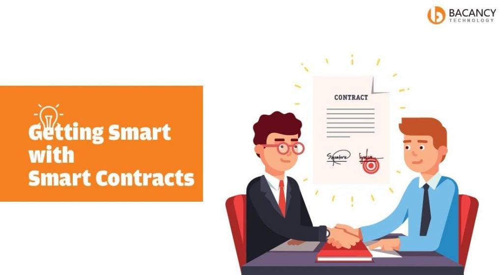 smart contracts development company