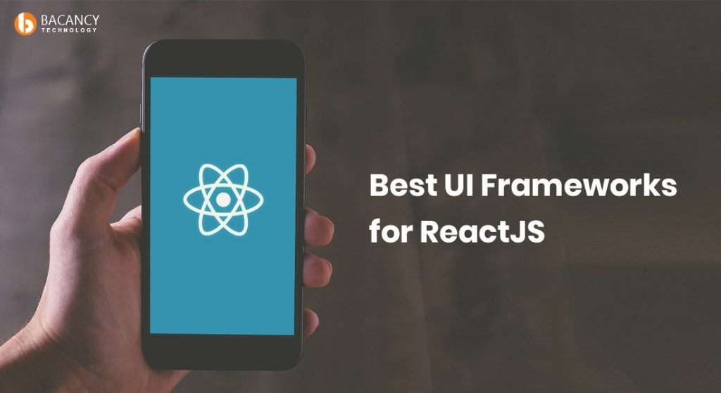 best ui frameworks for reactjs