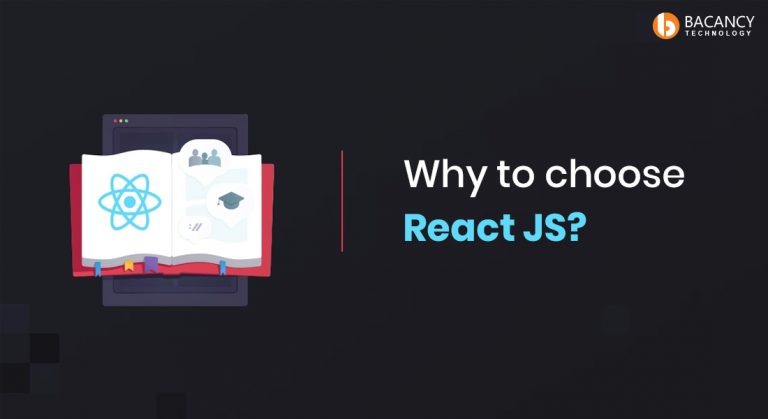 Why to choose react.js?