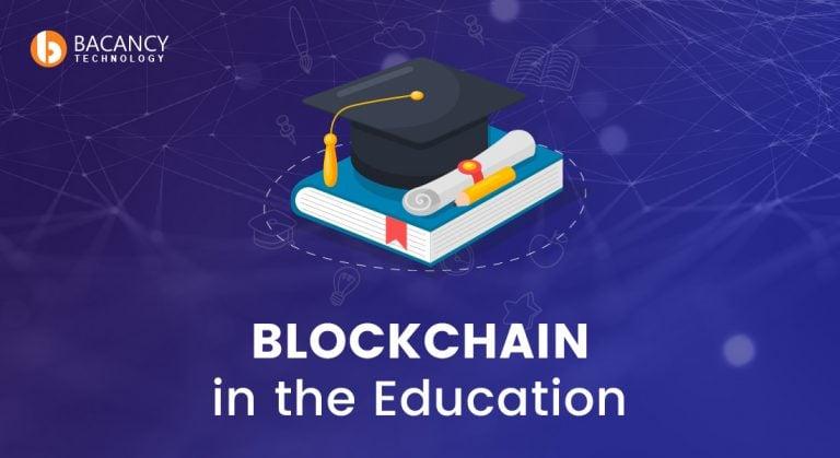 Blockchain in the Education