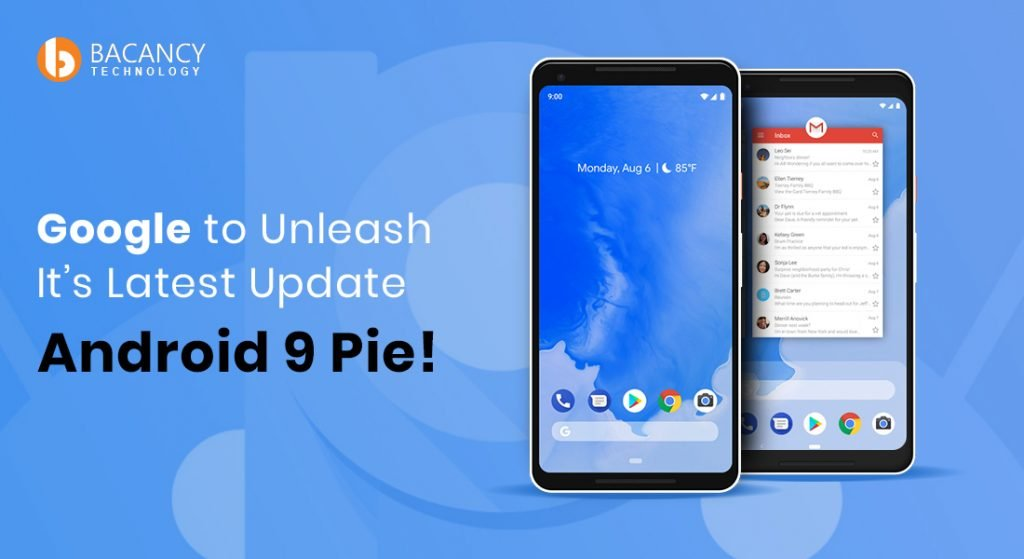 Google rolls out Android 9 Pie-based on Android Go
