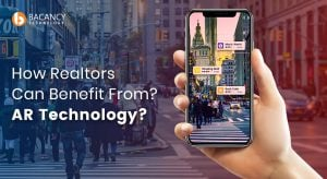 Augmented Reality trends in real estate industry