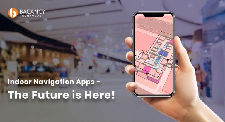Indoor Navigation Apps