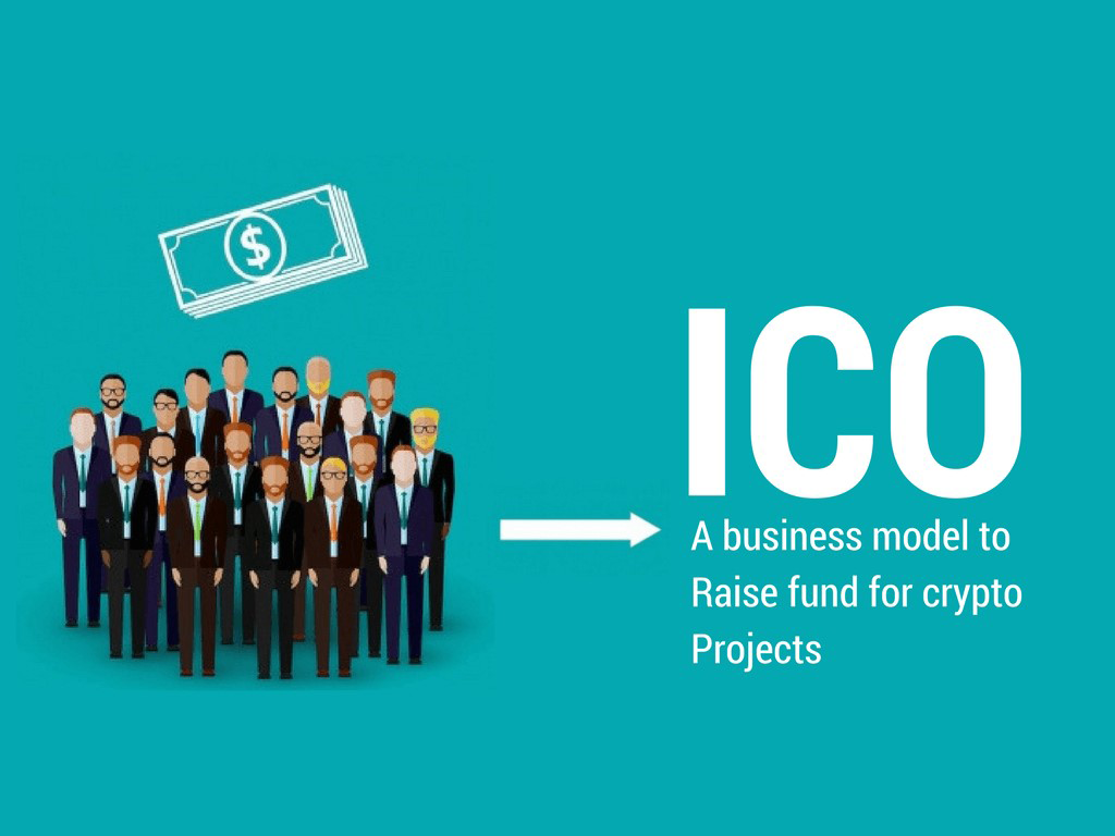 Building an ICO community