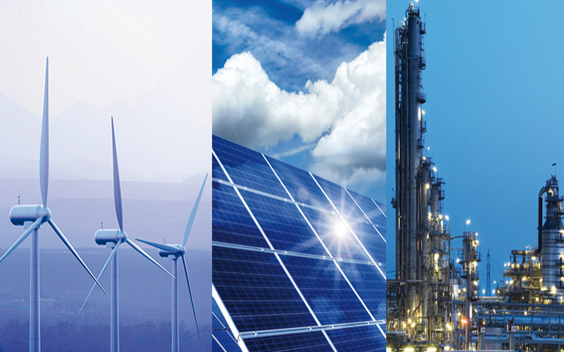 IoT For Energy Sector