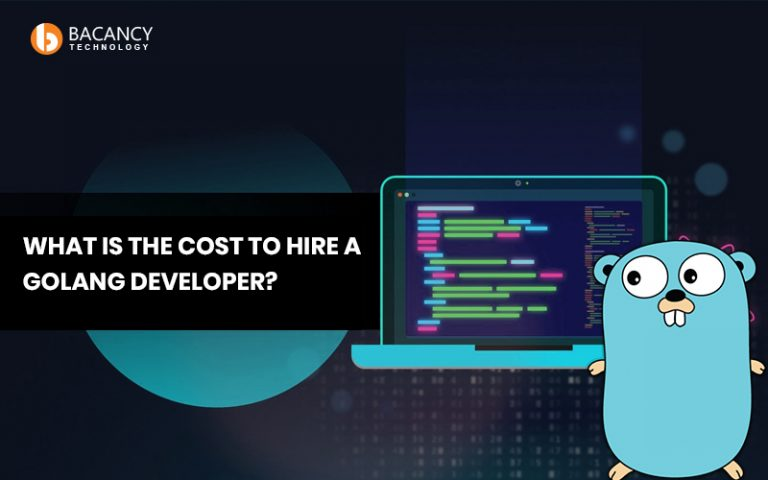 What is the cost to hire a Golang developer?
