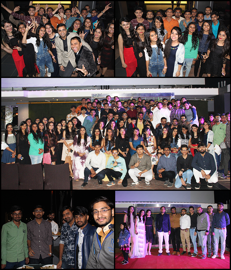 """A glance at """"Annual Day"""