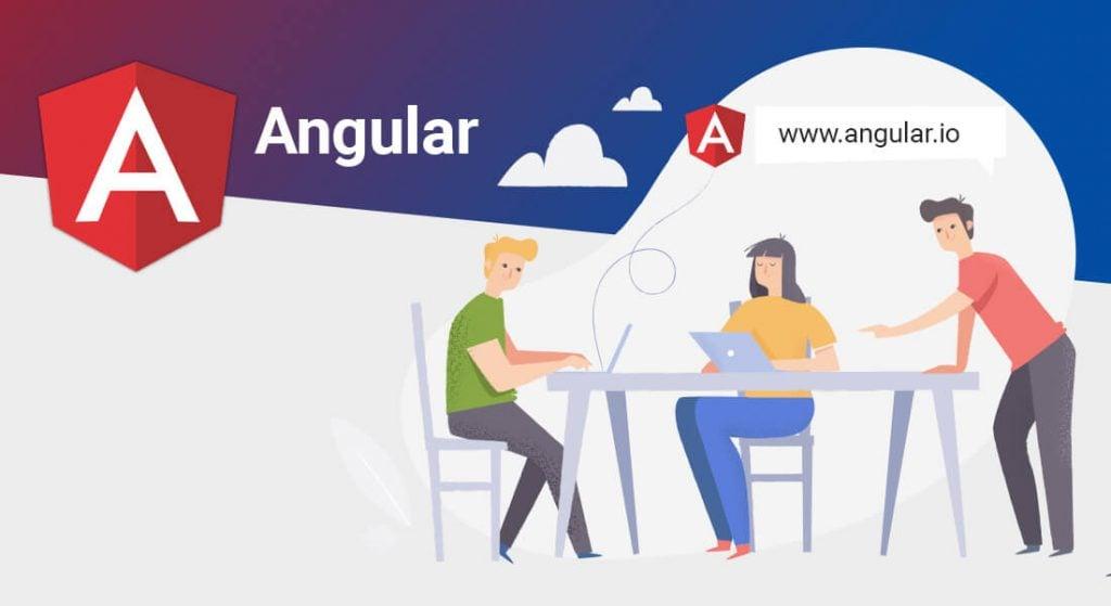 Angularjs infographics