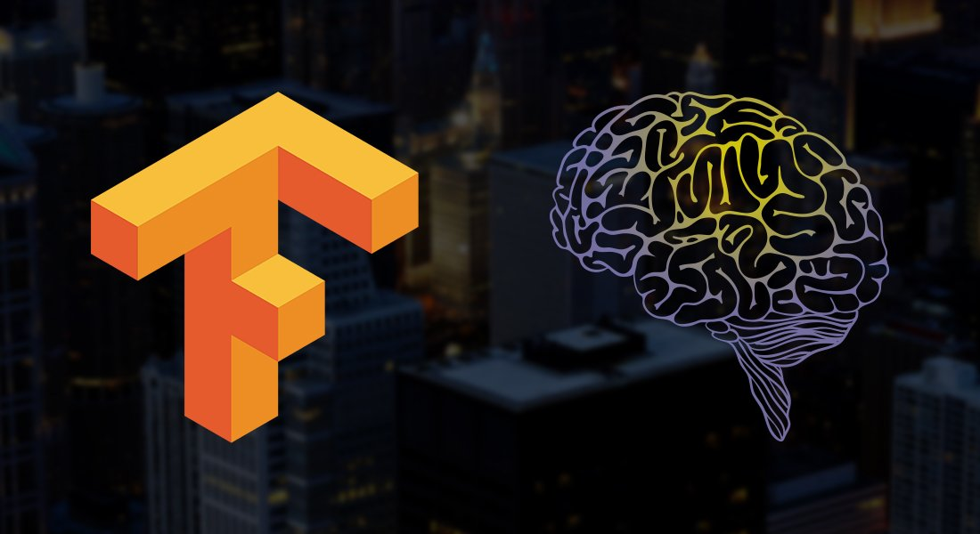tensorflow with machine learing