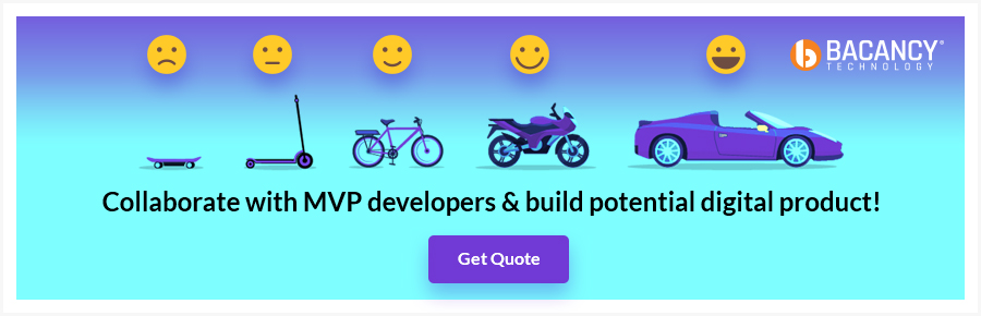 Hire MVP Developer