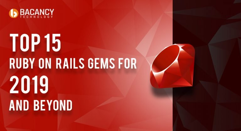 Top 15 Ruby on Rails