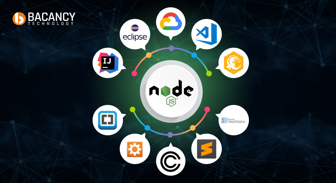 What Are The Top Node js IDEs For Node js Development?