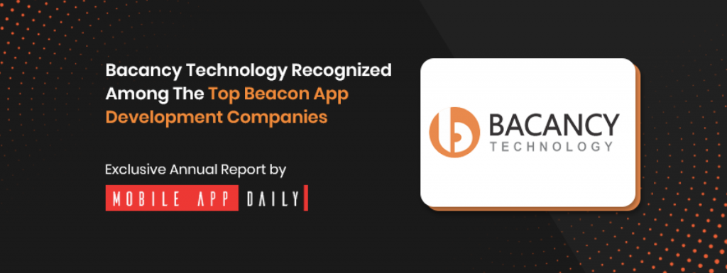 Top Beacon App Development Companies