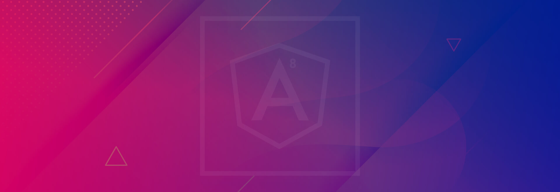 Here's a Quick Update to Angular Version 8