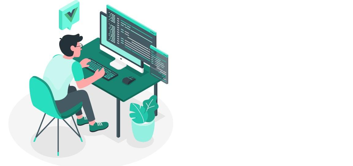 Progressive web application and Vue.js is a perfect combination
