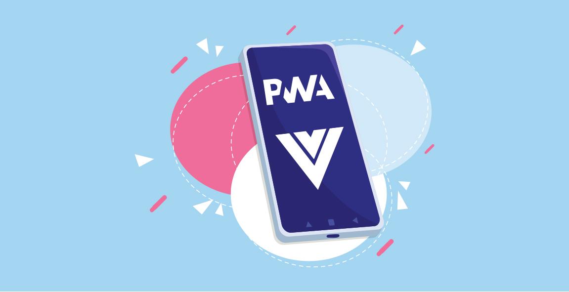 How To Create PWA Using Vue