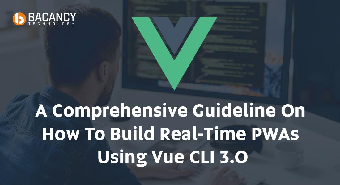 How to Use PWA Plugin in Vue CLI 3 0 ?